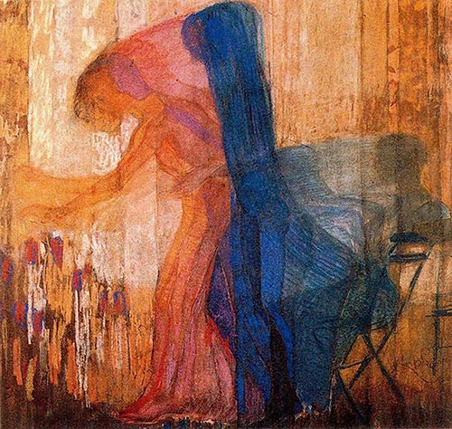 Orphism in color by František Kupka...