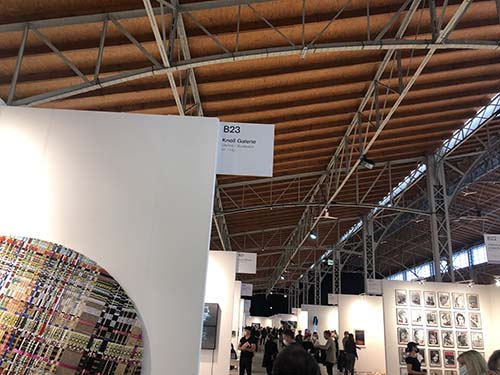 ArtWizard insights from two international contemporary art fairs – Viennacontemporary and PARALLEL VIENNA 2020