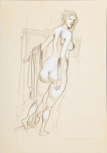 Woman Figure XXII