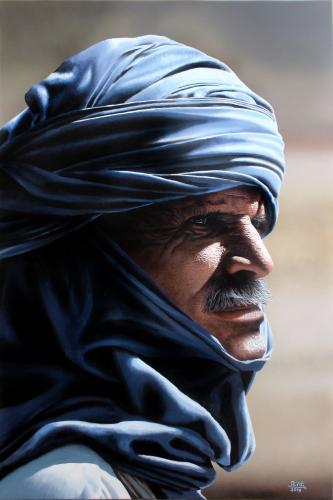 People of the World - Tuareg
